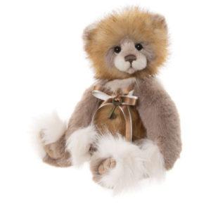 CB2121108B Charlie Bears Rebecca
