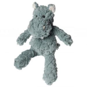 42770 Putty Nursery Hippo 28cm
