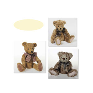 Antique Jointed Bears