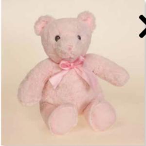 Peluche Baby Teddy Bears