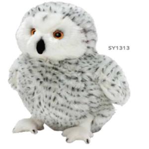 Peluche Owls