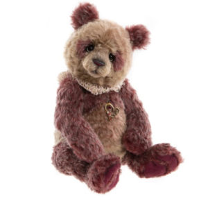 Charlie Bears Isabelle Collection Antiquity SJ6146A