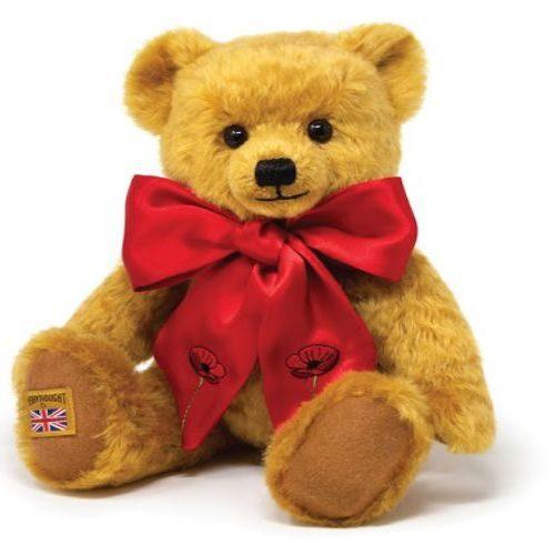 Poppy Bear