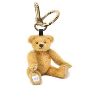 "Mini Edward Key ring 6"""